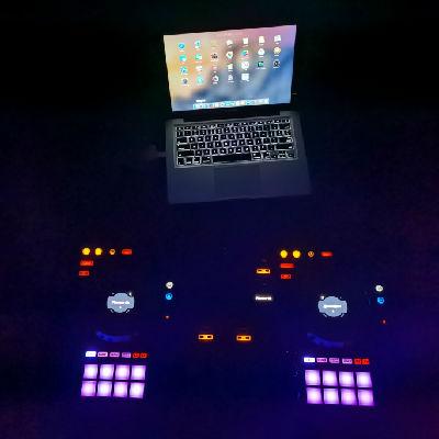 海口DJ幽灵