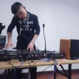 海口DJ小六-中英文咚咚鼓包厢专用超享受太空漫游串烧