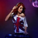 djWB-全英文榜单中场时尚串烧