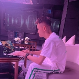 DJ小马哥-同步巴塞酒吧歌路下半场入魔飘起热播混搭中英文KISS BAR全场嗨爆