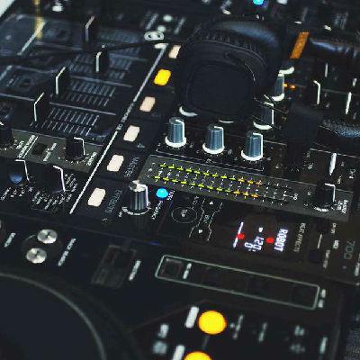 RU - 时光机(DJY Remix 2020)_bpm130