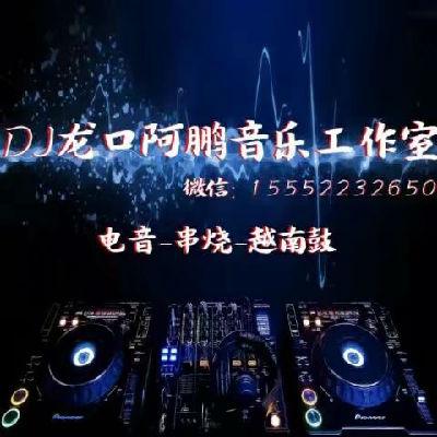 bpm128_DJ龙口阿鹏编排_Internet Friends (Knife Party)No.11